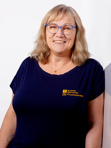 Andrea Wernecke - Andrea Wernecke Physiotherapie in 46485 Wesel