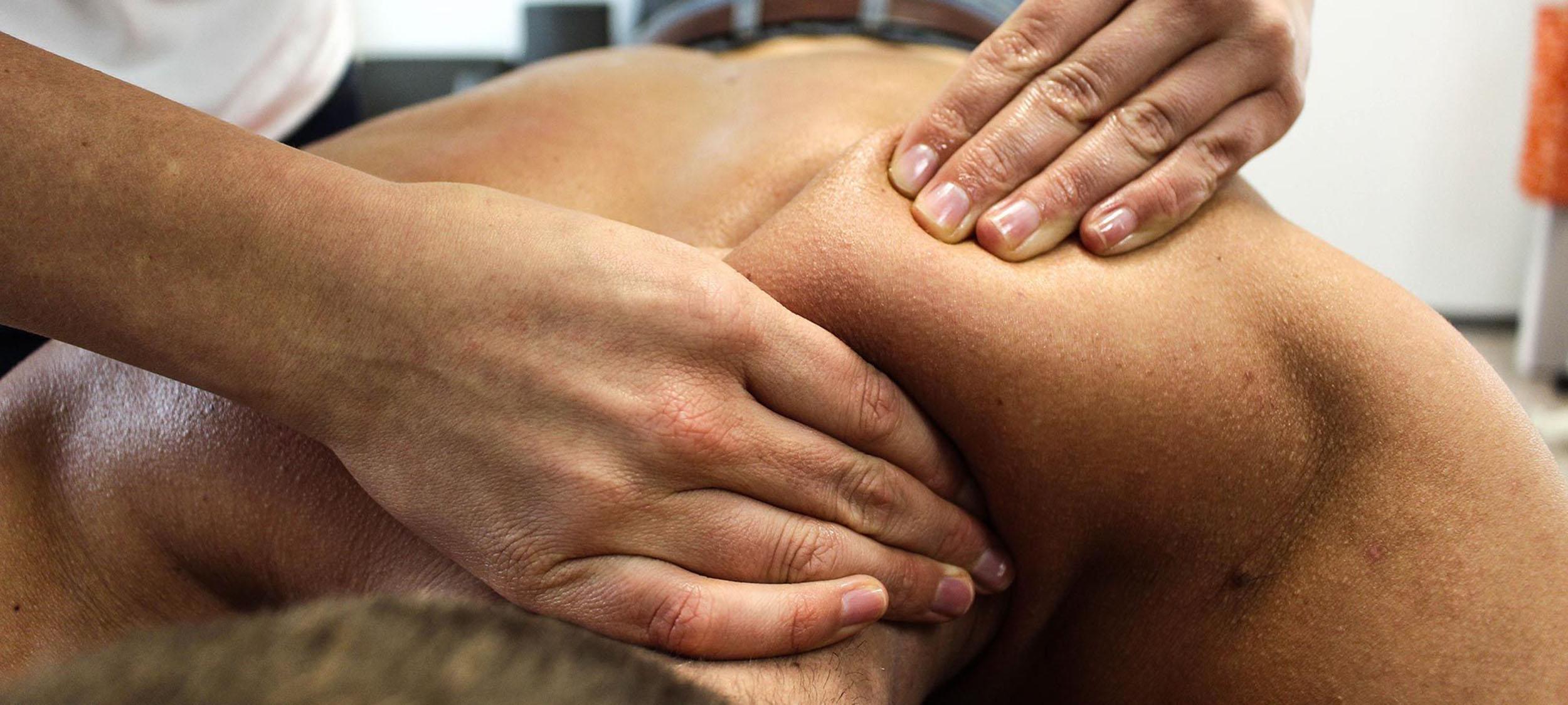 Andrea Wernecke Physiotherapie   Header 1